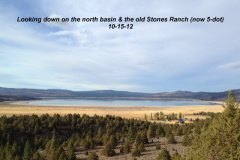 North Basin 10-15-12
