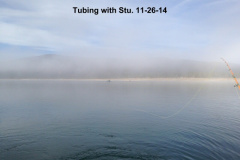 Tubing with Stu 11-26-14
