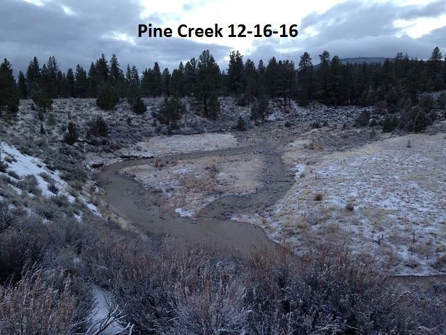 Pine Creek 12-16-16