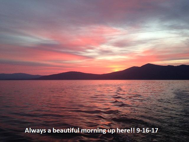 Sunrise 9-16-17