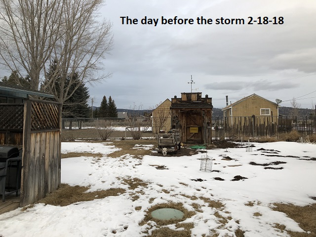 2-28-18 the day before the storm