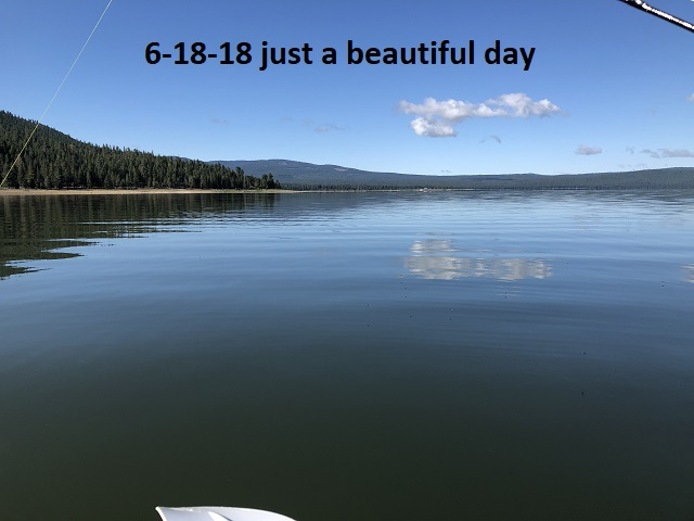 6-18-18 just another beautiful day