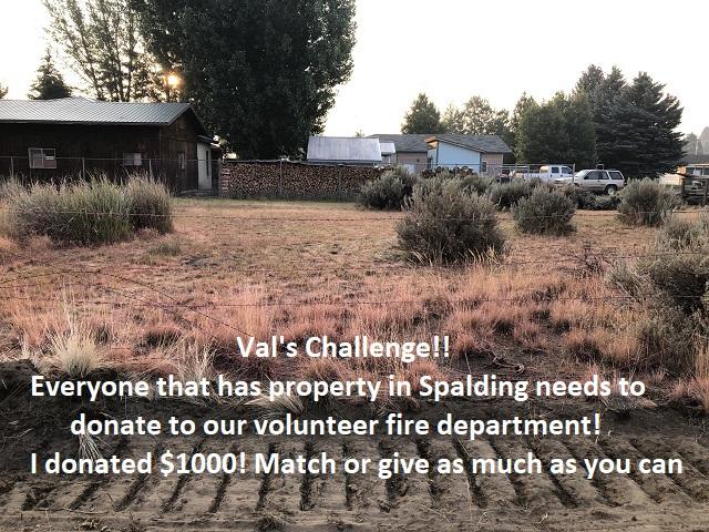 8-6-18 Val's Challenge