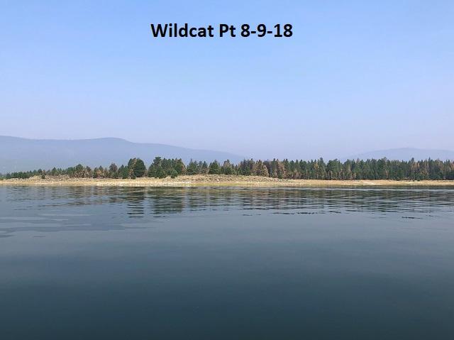 8-9-18 Wildcat Pt