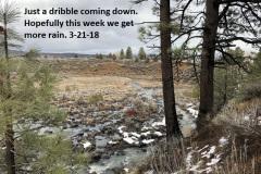 3-21-18 Pine Creek^