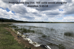 5-13-18 from Christie Day Use