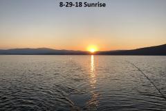 8-29-18 Sunrise