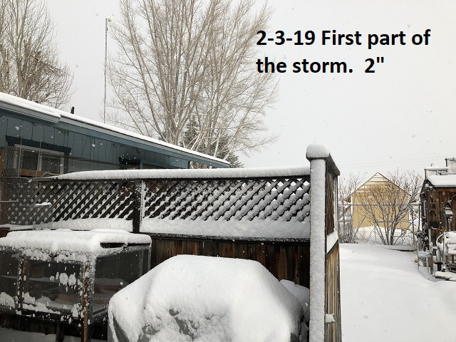 2-3-19 first part of the storm