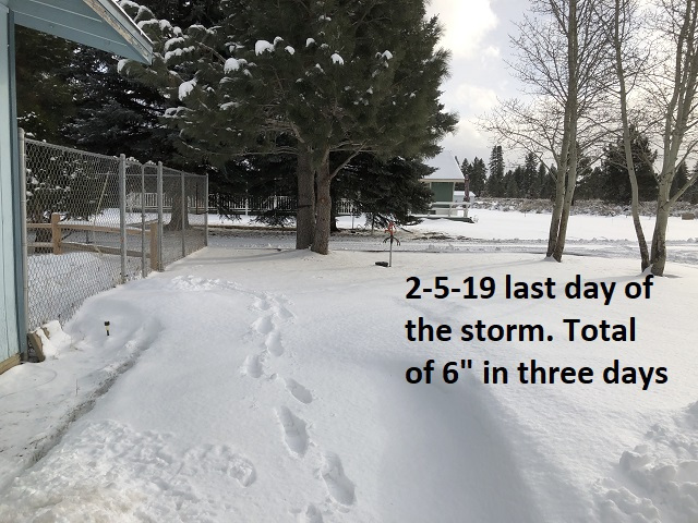 2-5-19 end of the storm