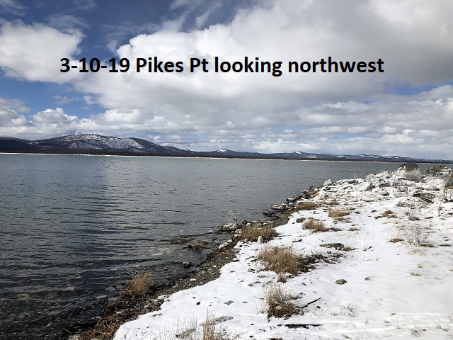 3-10-19 Pikes Pt looking northwest