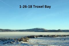 1-26-19 Troxel Bay