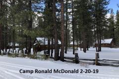 2-20-19 Camp Ronald McDonald