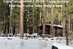2-20-19 Eagle Campground