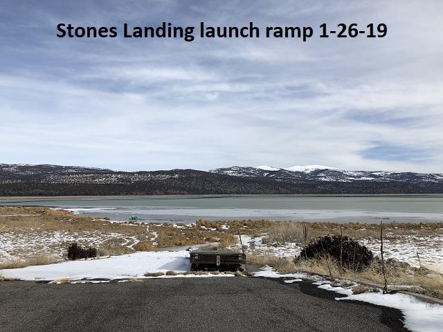 1-26-19 Stones Landing Ramp