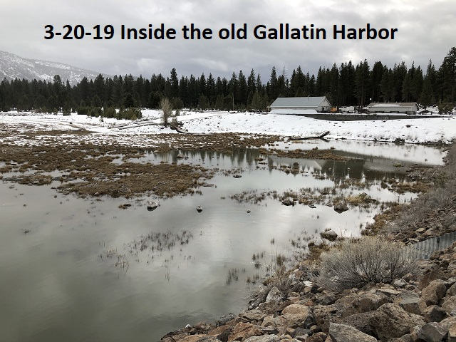 3-20-19 inside the Gallatin Harbor^