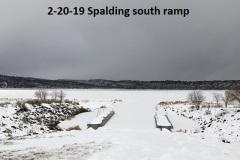 2-20-19 Spalding south ramp