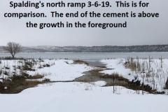 3-6-19 Spalding north ramp