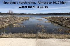 4-13-19-Spalding-north-ramp-almost-to-2017-high-water-mark